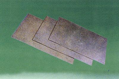 膨胀石墨复合板材