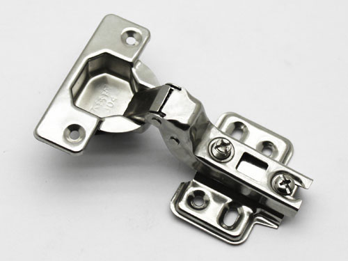 不锈钢铰链 揭阳不锈钢铰链 柜宝家具铰链生产