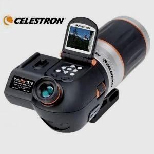 美国星特朗数码望远镜 VistaPix IS70