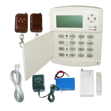 张家口最新家用防盗报警器,无线防盗报警器供应商
