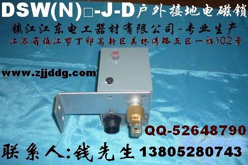 接地电磁锁,长期提供DSN(W)接地电磁锁