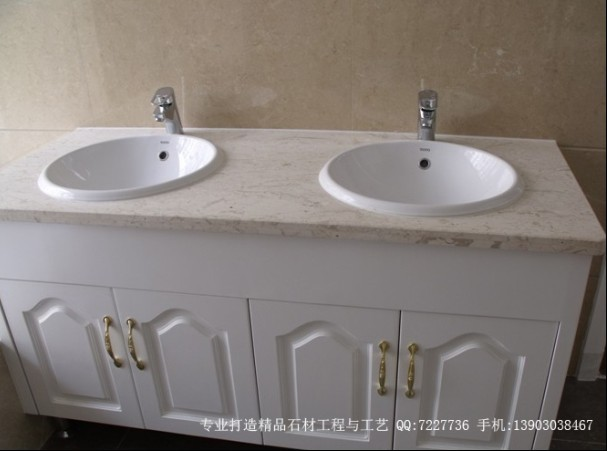东莞石材玉石洗手盆