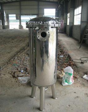 厂家供应袋式过滤器