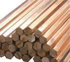 忠旺金属:C14500进口碲铜棒,QTe0.5碲铜棒