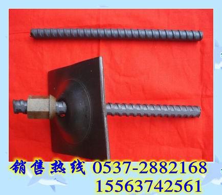 螺纹钢锚杆 右旋锚杆 矿用锚杆