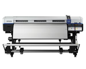 爱普生SC-S70680数码喷墨印花机