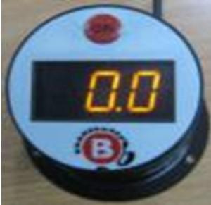 高精度数显压力表 数字式标准压力表
