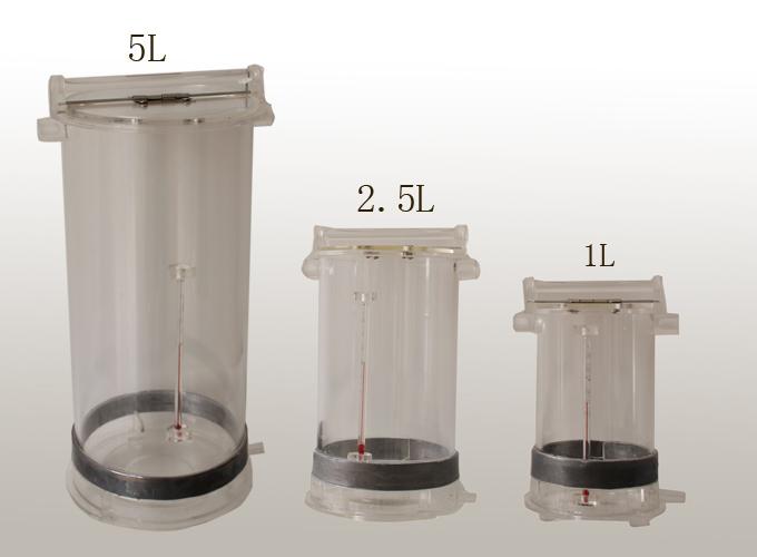 SN-300 有机玻璃深水采样器