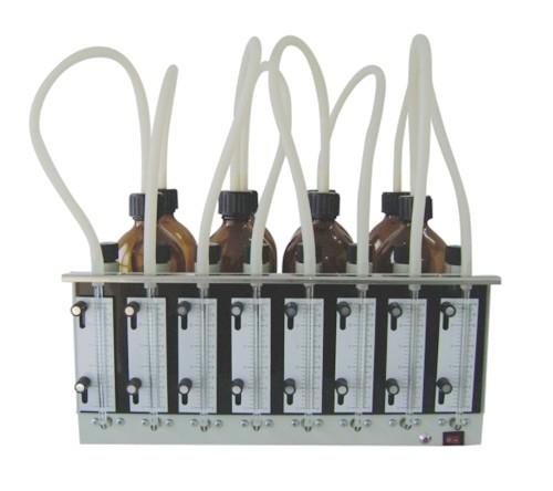 SN-870型直读式BOD5测定仪