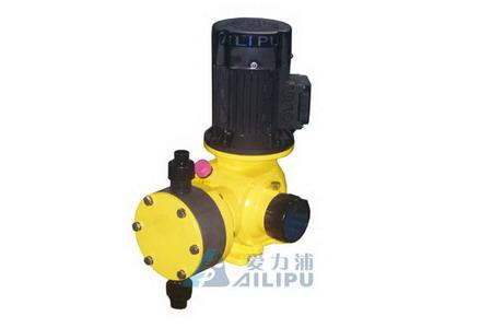 加药泵JWM-A80/0.5