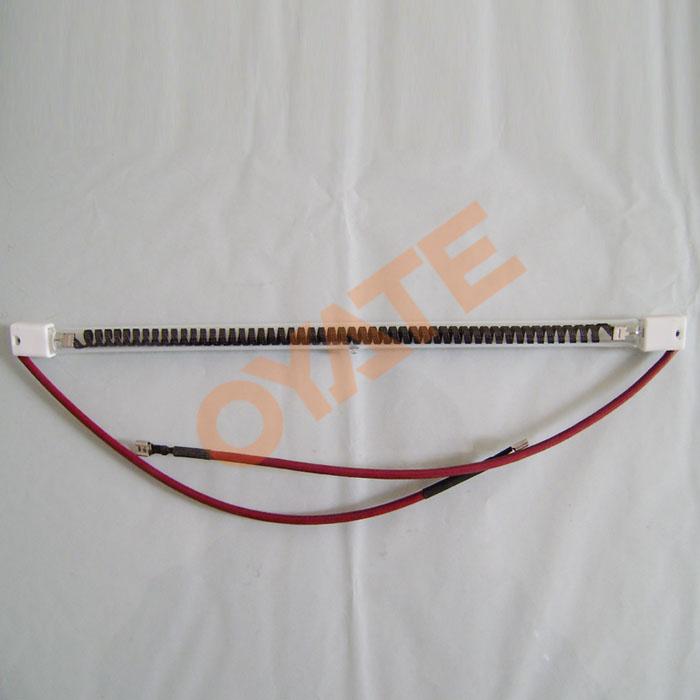 炭素纤维电加热管