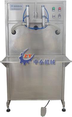 机油灌装机 防冻液灌装机 润滑油灌装机