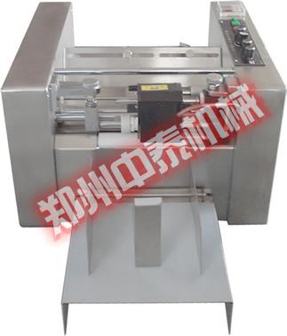 自动钢印打码机 纸盒钢字压印机 钢印日期打码机