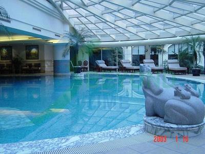 恒温游泳池水处理设备、恒温泳池水处理设备价格报价