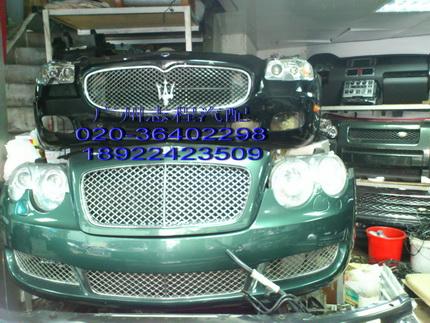 宝马E60大灯,发动机,叶子板,倒车镜等配件