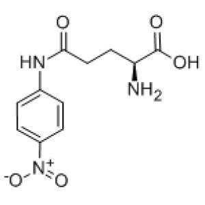 L-gamma-谷氨酰-对-硝基苯胺 7300-59-6