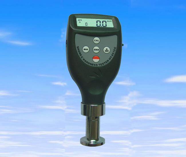HT-6510C 邵氏硬度计 泡沫材料|海绵硬度测试仪