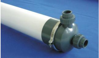 供应深圳广州印染废水的处理艾科超滤膜