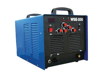 WSE-200 逆变交直流铝焊机