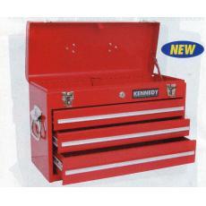便携式钢制工具箱