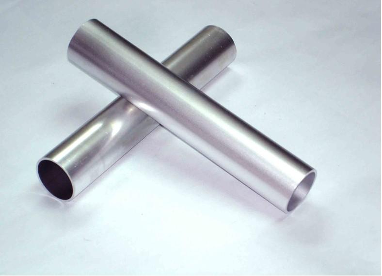供应 挤压铝管、6063铝管、阳极氧化铝管【韩国进口铝材】