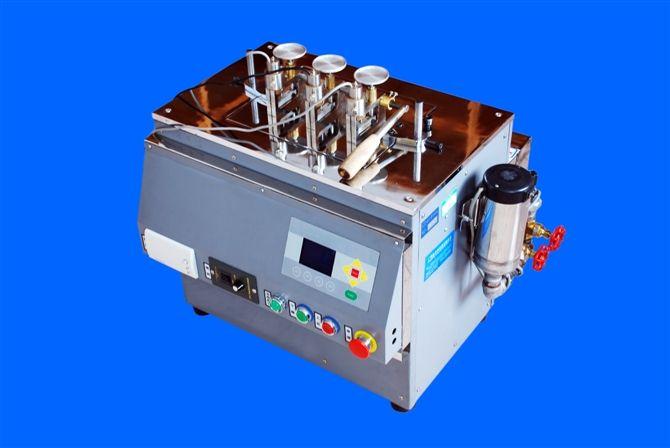 XRW-300B热变形、维卡软化点温度测定仪