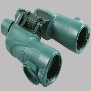 白俄罗斯育兰/育空河yukon7X50WA极品广角双筒望远镜