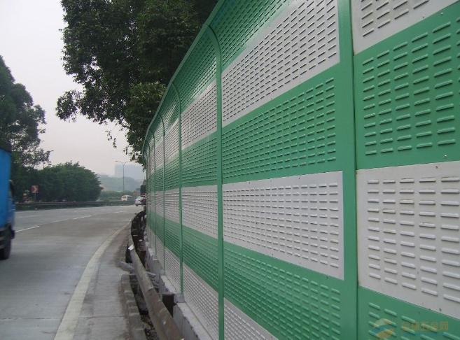 声屏障、隔音墙优质厂家设计、安装等一条龙服务