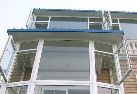 封阳台,封阳台价格,门窗,封露台,断桥铝门窗-平移窗价格
