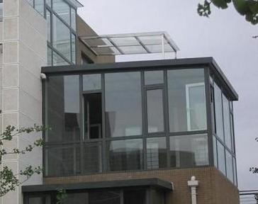 封阳台,无框阳台,铝合金窗,阳光棚阳光房_铝合金门窗_断桥门等