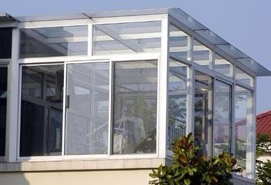 广州铝合金窗定做,阳台窗阳光房定做,广州封阳台,封露台