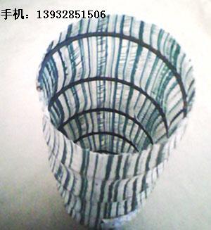 杭州畅销软式弹簧透水管 耐压能力 透水性好