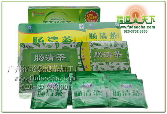 广东袋泡茶-袋泡茶代加工-广州褔道天下袋泡茶加工-铁观音袋泡茶加