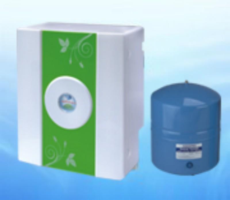 致能能量活化纯水机