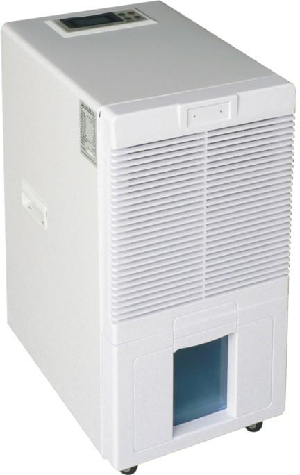 除湿器DH-501B 别墅除湿机,地下室除湿机