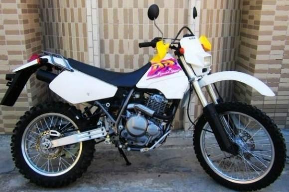 铃木dr250摩托车 宝马摩托车 本田跑车