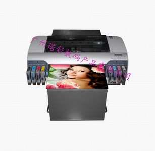 供应新型皮革彩绘机