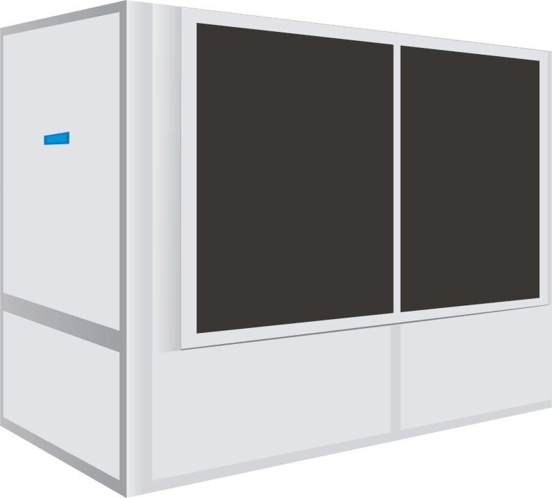 水冷调温型(管道式/防爆)除湿机