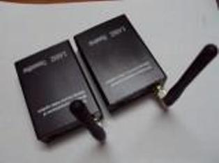 远程监控单兵装置,无线监控视频服务器