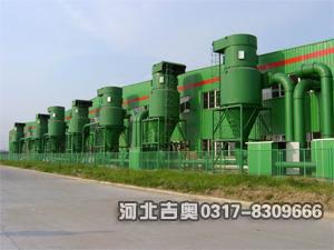 旋风除尘器的生产厂家