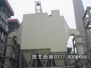 CDPK型宽间距电除尘器