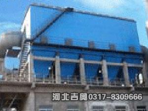 河北吉奥常年供应BLS-8L湿式立窑除尘器