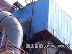 河北吉奥最新生产CCJ/A型冲激式除尘器