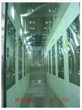 深圳市美日净化科技有限公司的形象照片