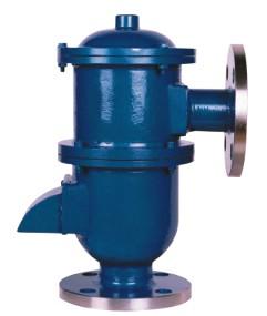 专业提供优质接管呼吸阀产品