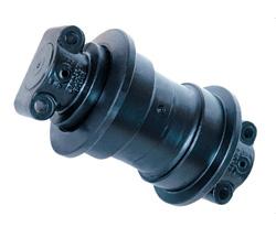 EX300支重轮