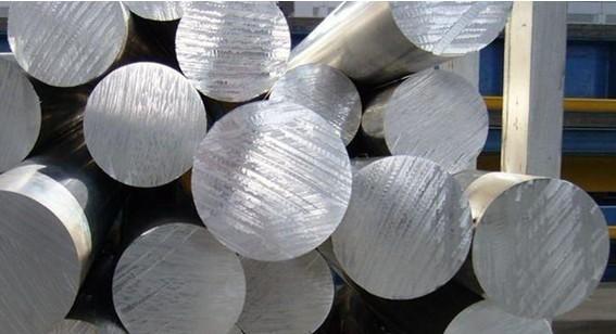 高精度3003航空专用铝棒—6063高导电铝棒