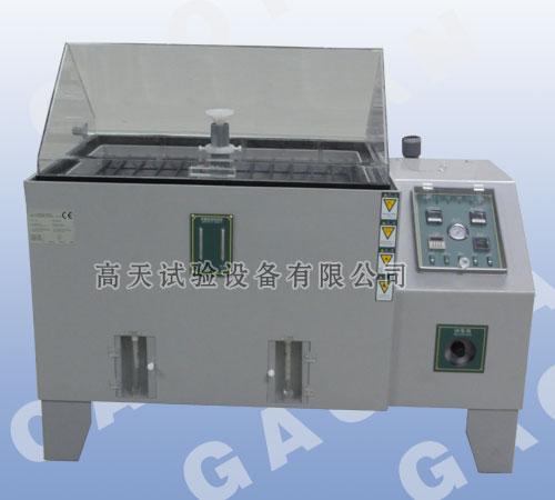 氙灯耐候试验箱  结构与功能设备结构