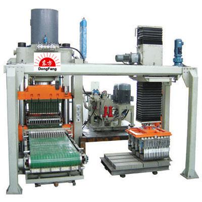 供应蒸养灰砂砖机设备的优点