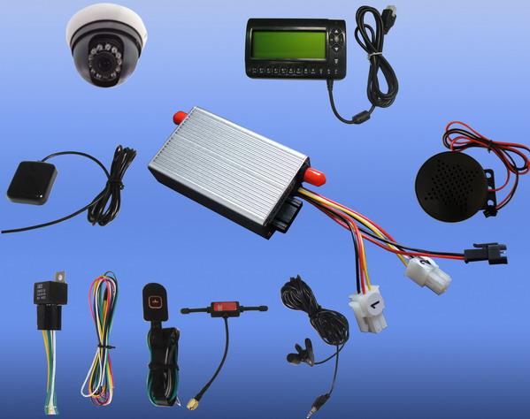 GPS定位器(调度型)